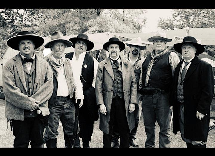 Doc Holliday Festival image