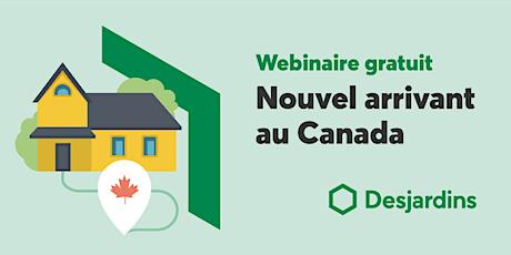 Votre relocalisation au Québec : les clés d'une installation réussie billets