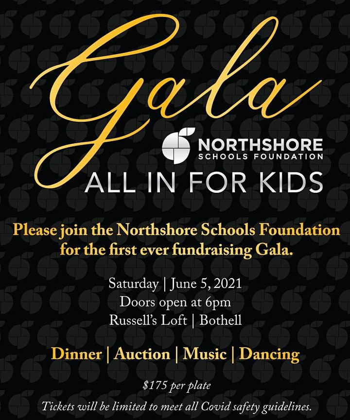 All In for Kids Gala image