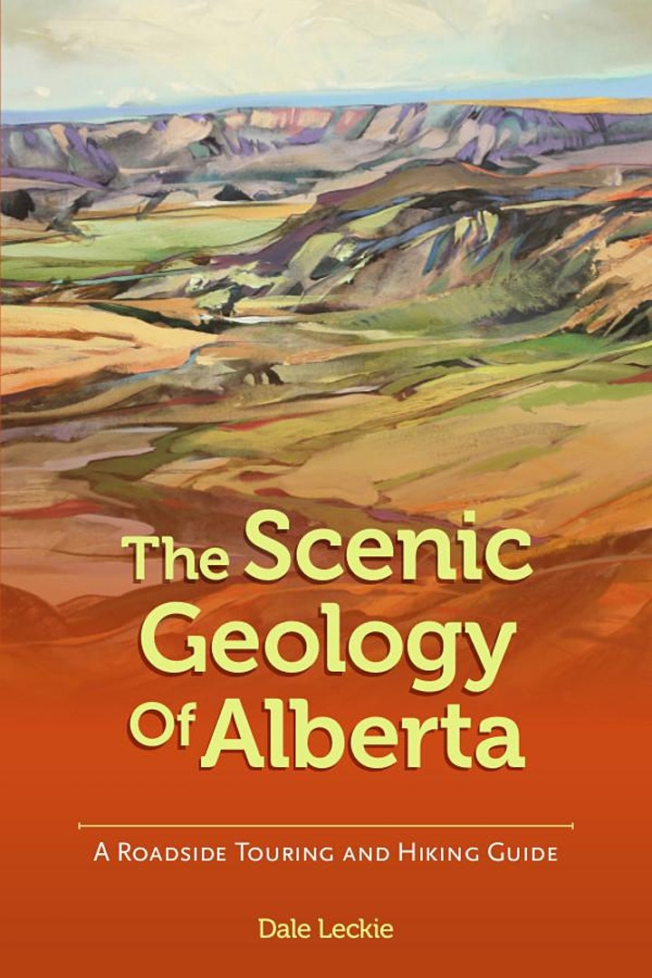 Southern Alberta: The Scenic Geology of Alberta image