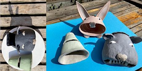 DIY: Gestalte deine eigene Boombox aus Keramik - mit Nasukisu Tickets