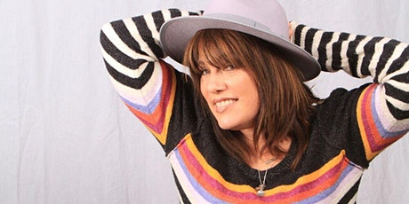 Jill Jack's Songwriter's Workshop at Lavender Hill Farm tickets