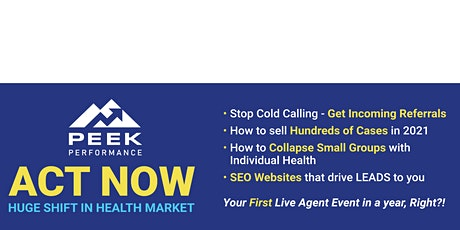 LIVE Insurance Agent Training in Raleigh, NC tickets