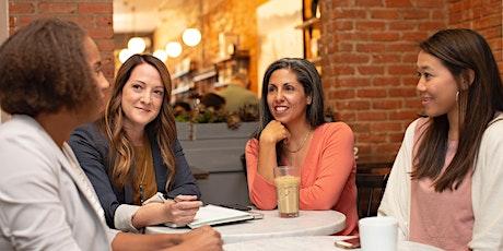 Vibrant Women May Social tickets