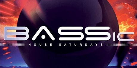 """""""BASSic"""" House Music Nights - """"DJ Ruffnek's Live Twitch Takeover!"""" tickets"""