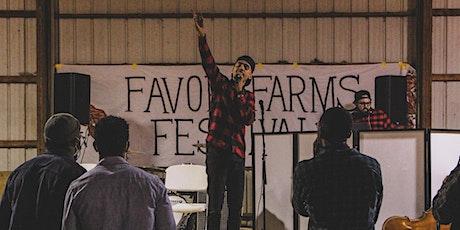 Favor Farms Festival 2021 tickets