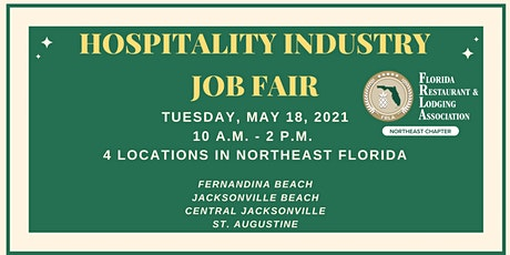 Northeast Job Fair Employer Registration- St. Augustine tickets