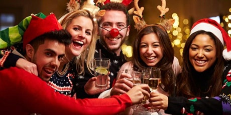 Chance to Win a Holiday Party with Us! tickets