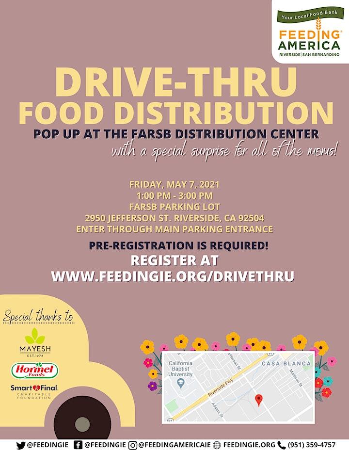Food Distribution image