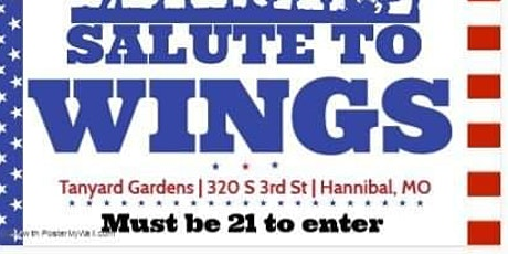 17th Annual Wing Ding Team Registration tickets