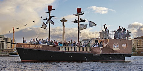 Pirate Brews Cruise tickets