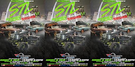 STL Summer Showdown 3.0 tickets