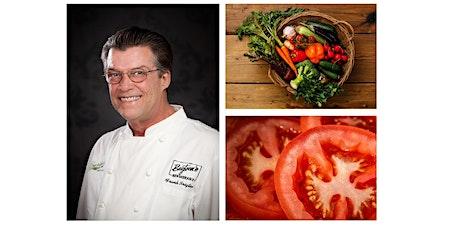 HGGHH K-12 Cooking Program: Chef Frank Brigtsen tickets