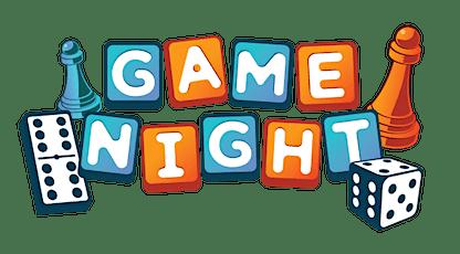 Virtual Game Night / Taboo /Charades/Music Bingo tickets
