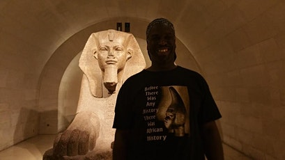 Virtual Black History Tour of the Louvre Museum tickets