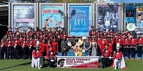 Spartan Band Parents Association Virtual Gift Auction - June 2021 tickets