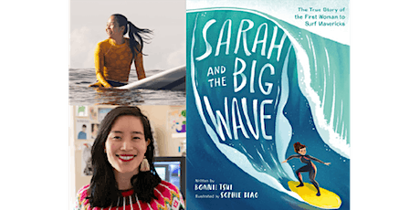 BONNIE TSUI & SOPHIE DIAO in Conversation with SARAH GERHARDT tickets