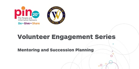 Mentoring and Succession Planning tickets