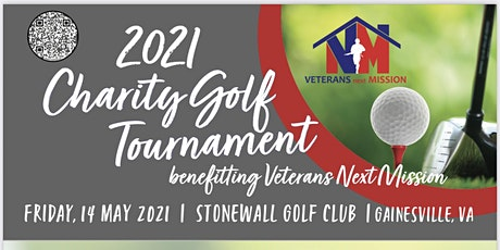 2021 Annual Charity Golf Tournament tickets
