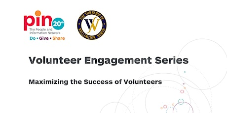 Maximizing the Success of Volunteers tickets