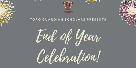 2021 End of Year Celebration tickets