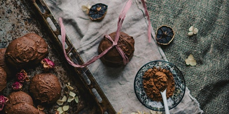 Ayurvedic Desserts and Sweets Cooking Class tickets