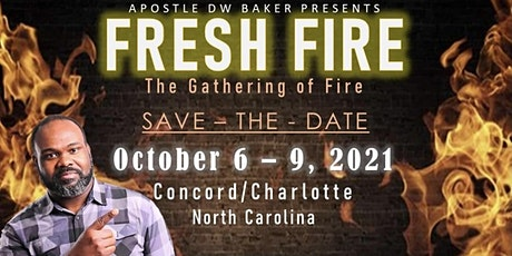 FRESH FIRE 2K21 tickets