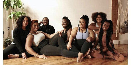 Embodied Acceptance: A conversation on body acceptance through movement tickets