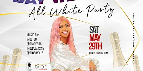 Memorial Day Weekend All White Party tickets
