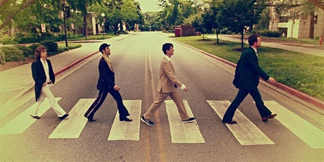 Evening of Beatles music with Abbey Road LIVE! tickets