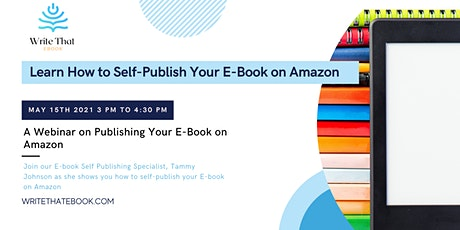 Self-Publishing On Amazon biglietti