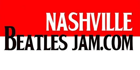 The NASHVILLE BEATLES JAM at KINGS tickets