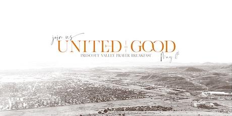 Prescott Valley Prayer Breakfast tickets