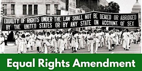 Virtual Tour: Equal Rights Amendment tickets