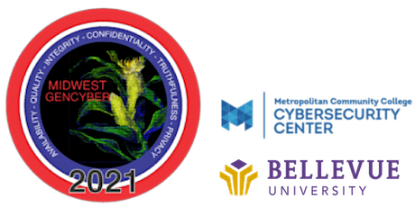 Midwest 2021 GenCyber Summer Camp tickets