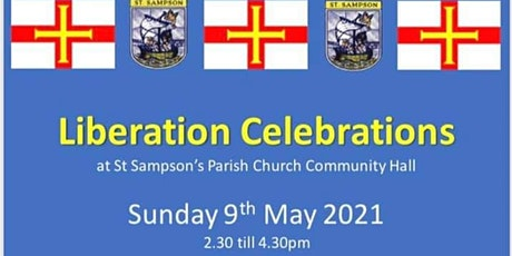 Liberation Day at St Sampson's tickets