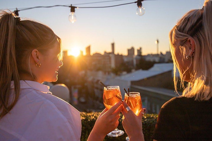 Rooftop Rosé Day image