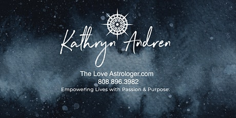 How To Make The Most of Mercury Retrogrades with The Love Astrologer tickets
