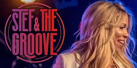 Stef & The Groove tickets