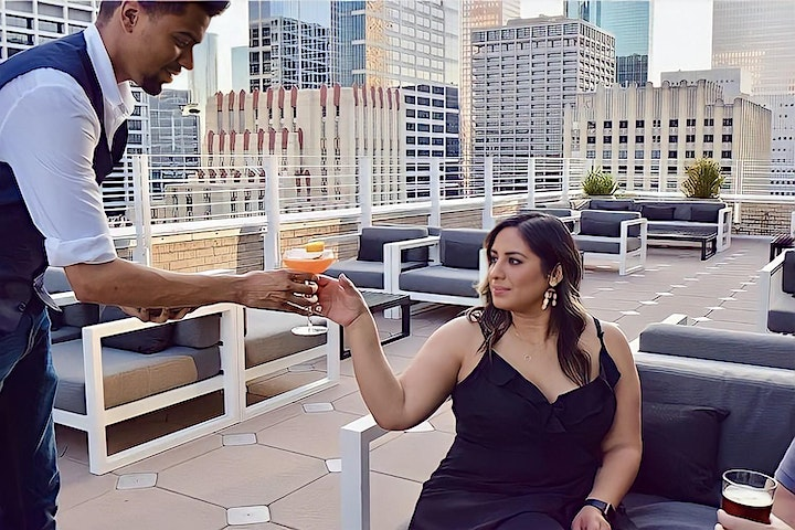 Memorial Day Weekend Rooftop Party image