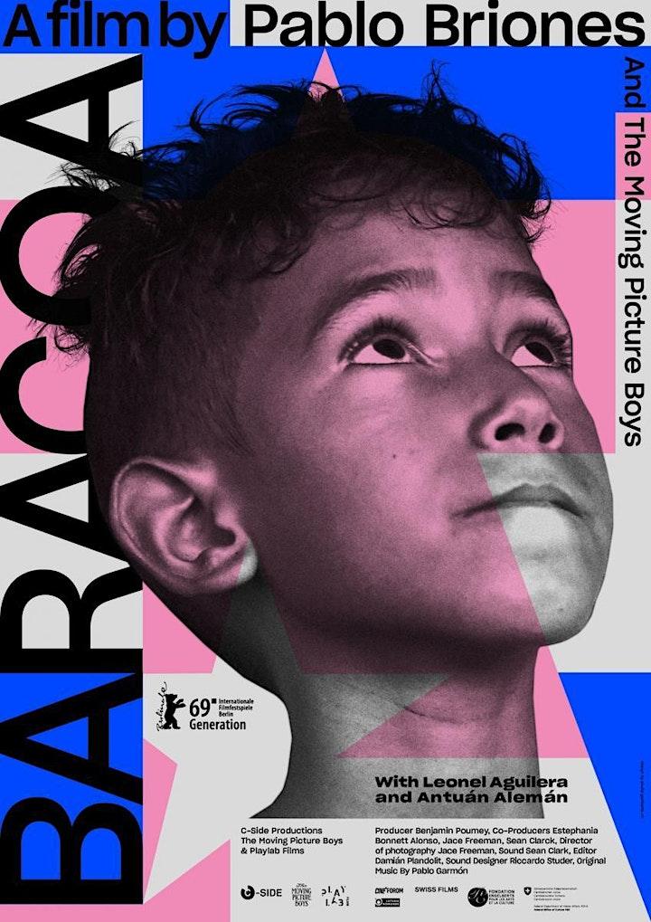 Baracoa - Free Online Spanish Movie Stream with English Subtitles image
