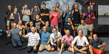 The Holistica Movement® Level 01 Certification - Surfers Gym, Sydney tickets