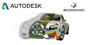 Formula Student Roadshow Germany by Autodesk &...