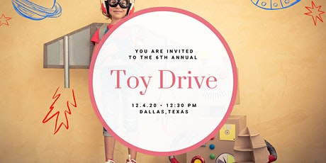 Dallas -  Holiday Toy Drive tickets