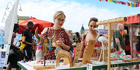 FAD Market at Governors Island tickets