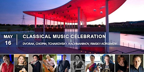 CLASSICAL MUSIC CELEBRATION tickets