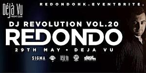 DJ Revolution Vol. 20 Redondo