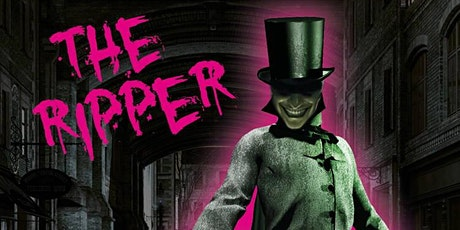 The New Haven Ripper tickets