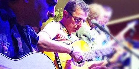Persian Flamenco Jazz Group with Farzad Arjmand tickets