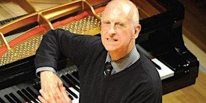 Roger Woodward Piano Recital @ Coffs Harbour Regional...
